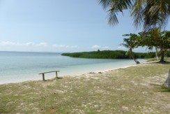 Cebu beachfront development land