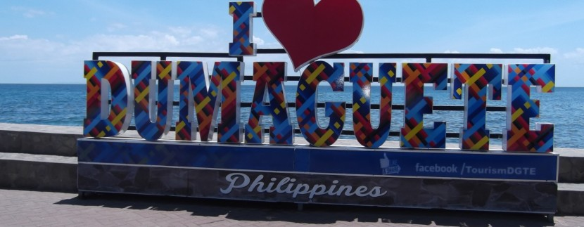 moving to dumaguete