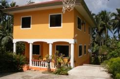valencia house for sale with income property