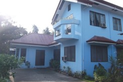 dumaguete home for sale