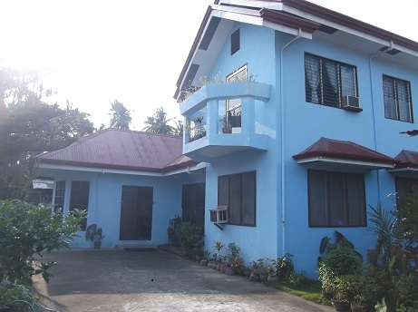 DUMAGUETE HOME FOR SALE IN BARANGAY BANTAYAN
