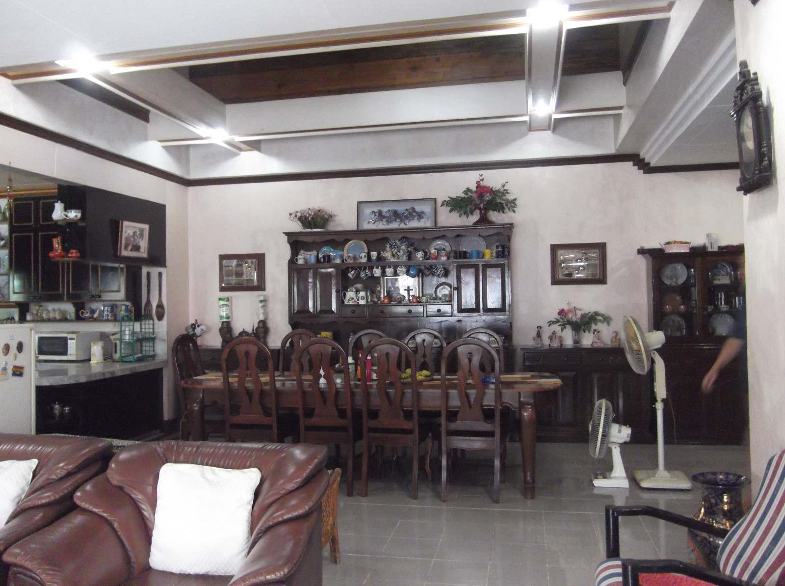 HOME FOR SALE IN DUMAGUETE BARANGAY OF PIAPI