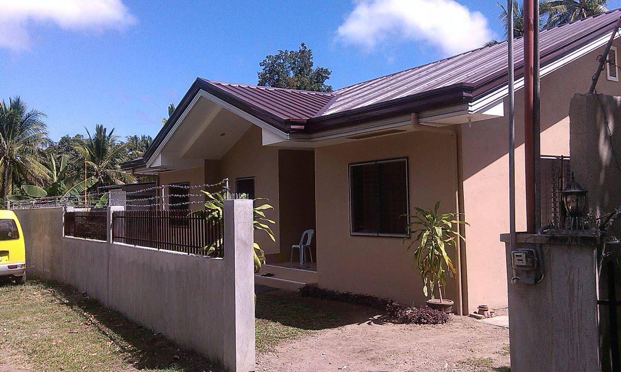 Valencia Home For Sale In Negros Oriental Philx Pat Real