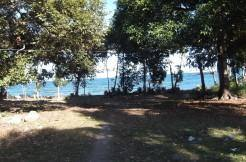 beautiful beach lot for sale