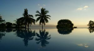 ocean view mansion