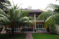 bacong beach front house for sale