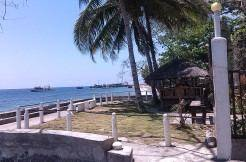 beachfront house and lot for sale