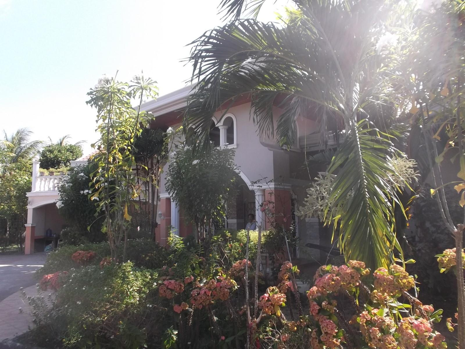NEGROS ORIENTAL HOME FOR SALE IN THE COUNTRY