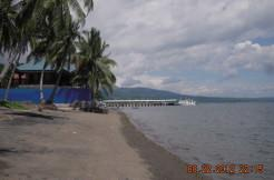 sibulan beach property for sale