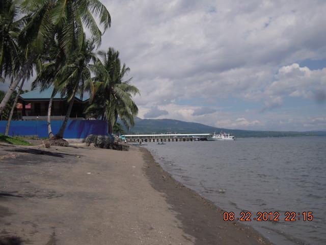 PRIME SIBULAN BEACH PROPERTY FOR SALE