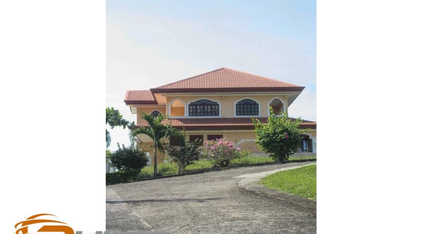 sibulan subdivision house