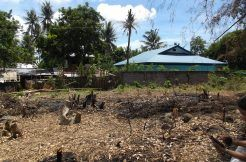 300 sqm valencia lot in negros oriental for sale