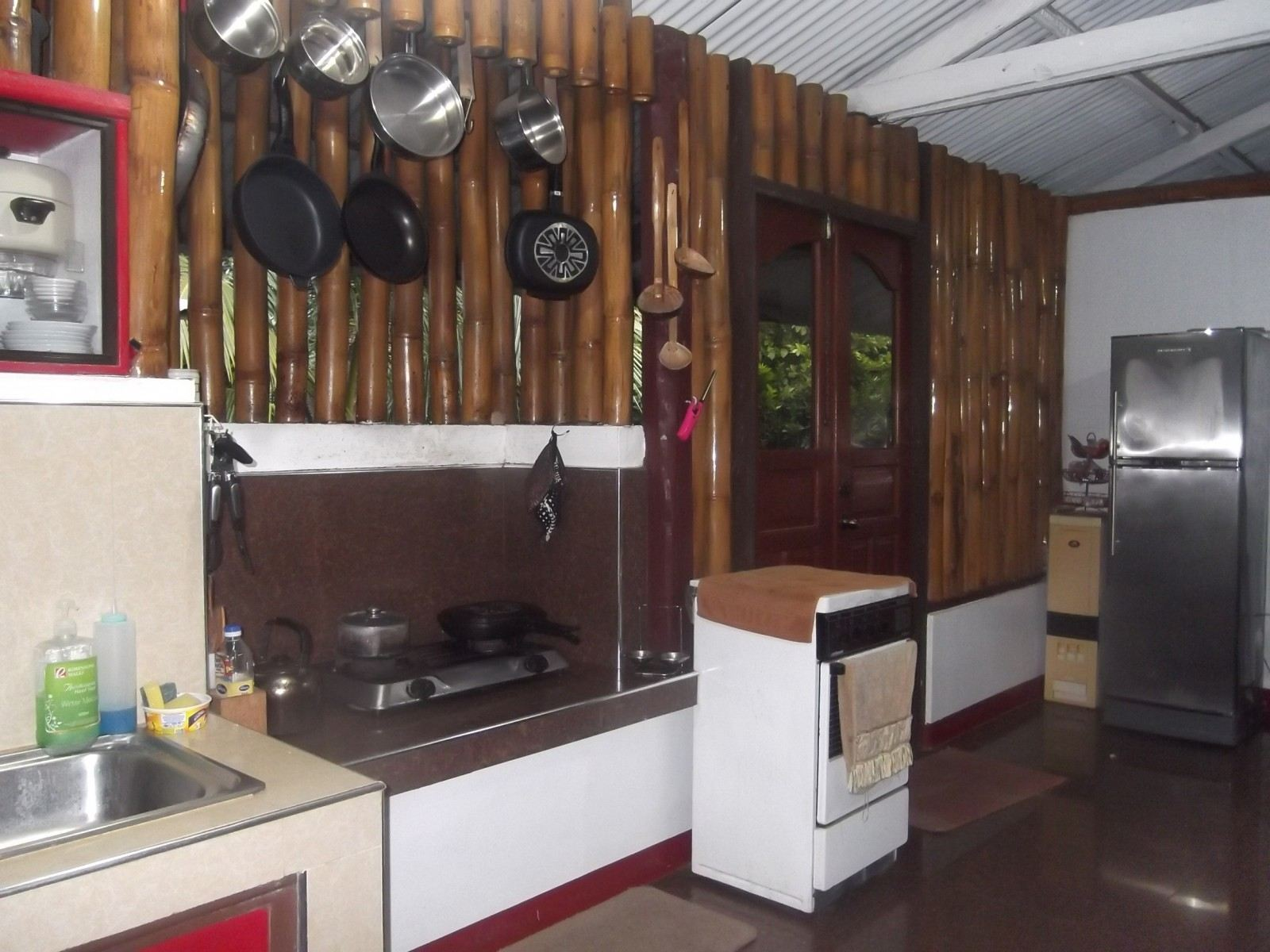Native house near the beach for sale philx pat real estate for Small house design native