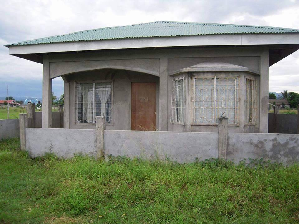 TANJAY CITY, NEGROS ORIENTAL HOUSE FOR SALE,