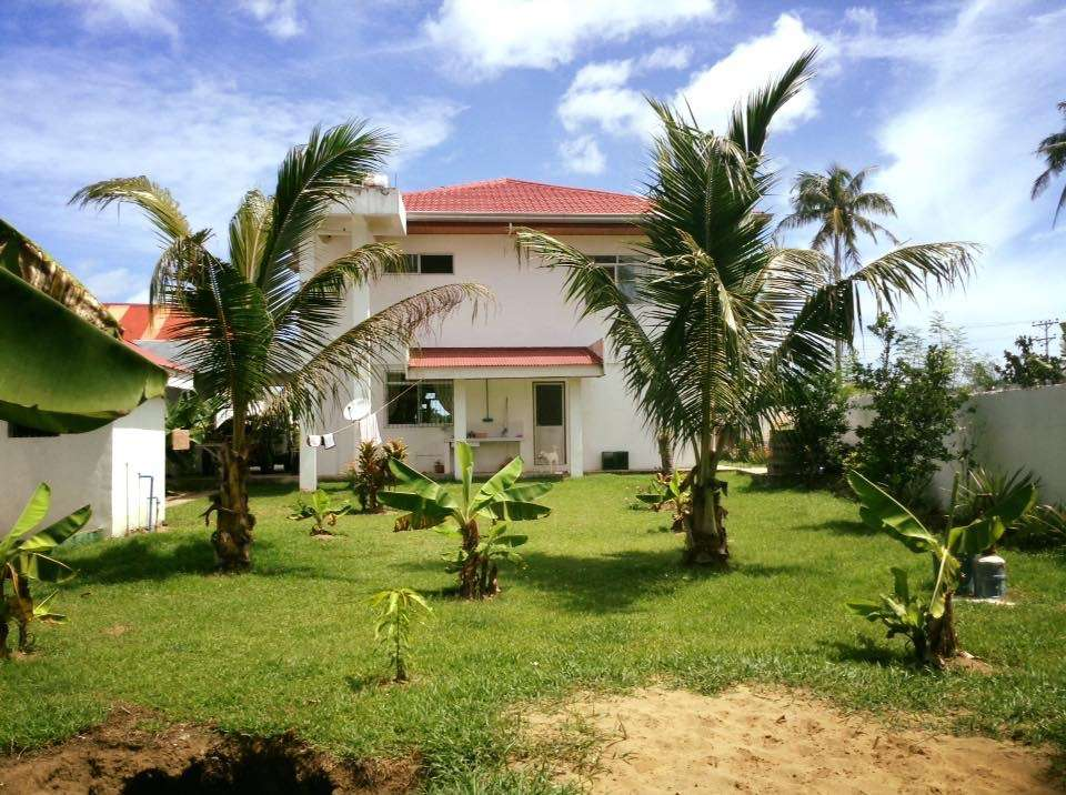 SAMAR HOUSE FOR SALE