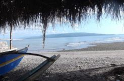 sibulan beach land for sale