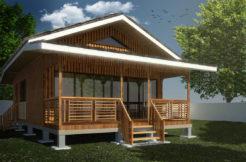 native cottage homes for sale