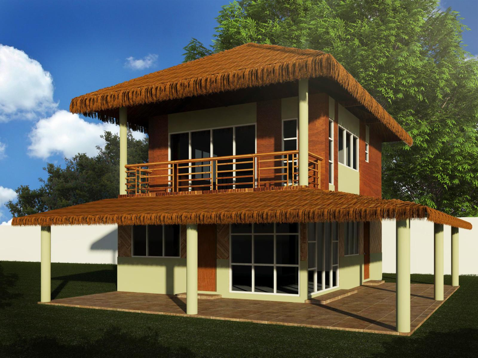 NEW HOME FOR SALE IN DAUIN