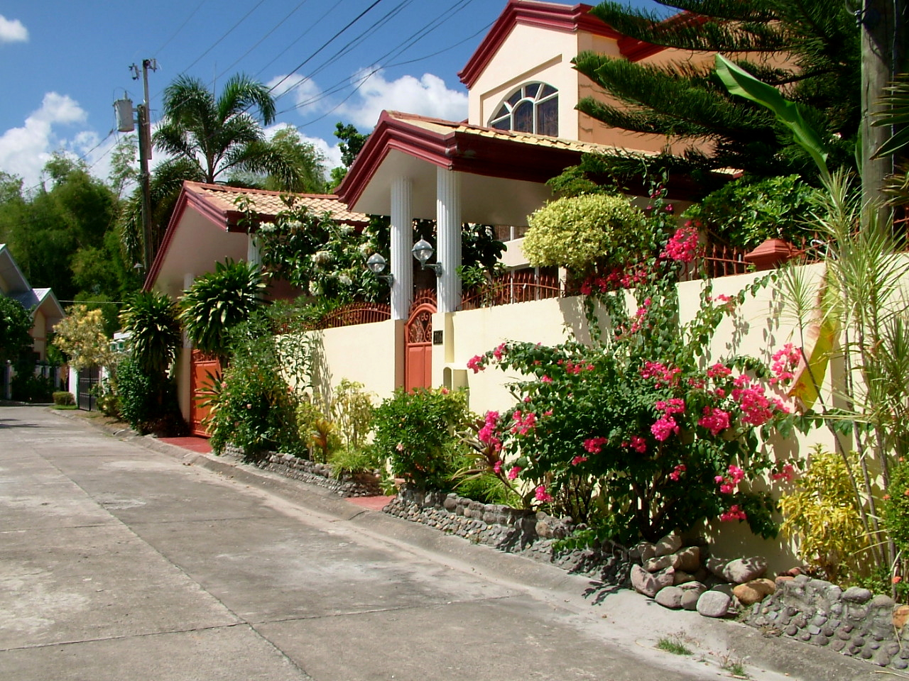 LUXURY HOME FOR SALE IN DUMAGUETE CITY