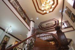 006_Spiral Stairway 2nd Floor