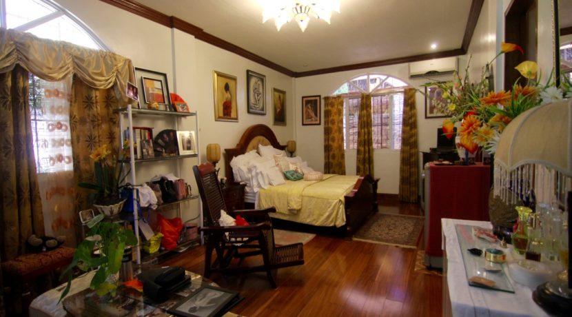 017_Master Bedroom 1