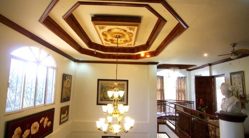 022_Ceiling Stairway