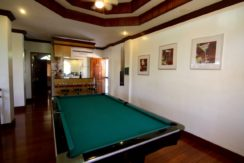 024_Billiard Room & Built In Bar