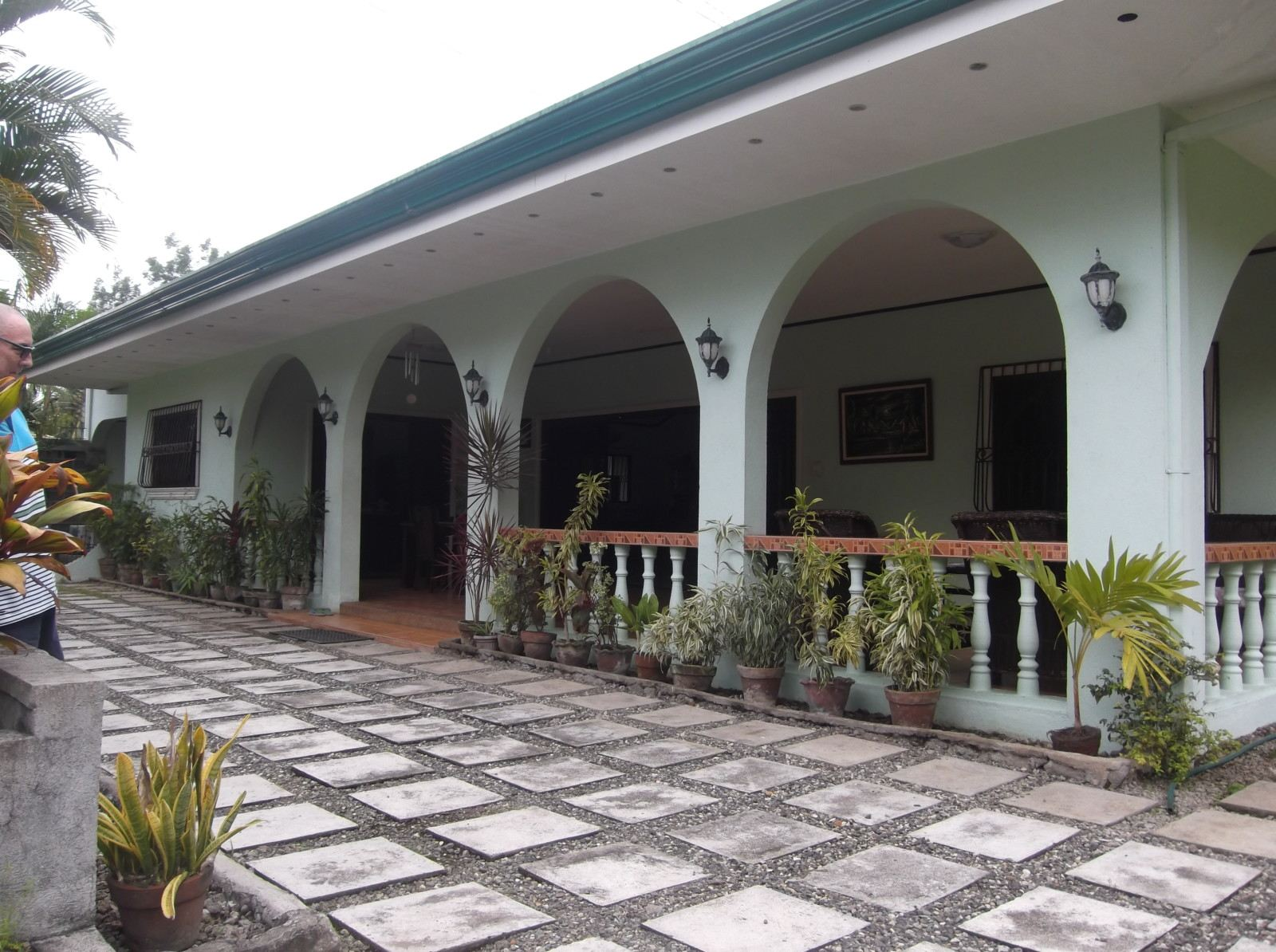 DUMAGUETE HOUSE AND LOT FOR SALE IN TALAY