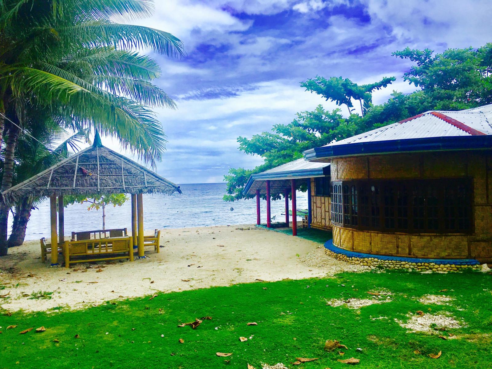 SIQUIJOR BEACH RESORT FOR SALE IN SAN JUAN
