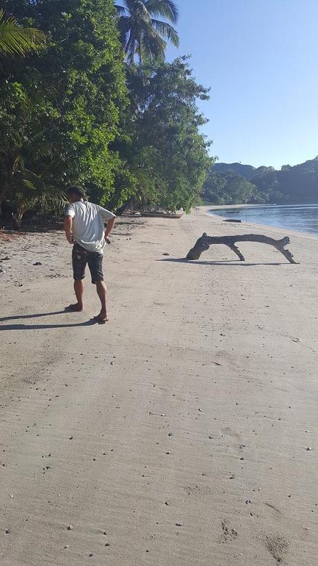 Carabao Island Romblon Lot For Sale