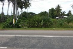 commercial land for sale on national highway