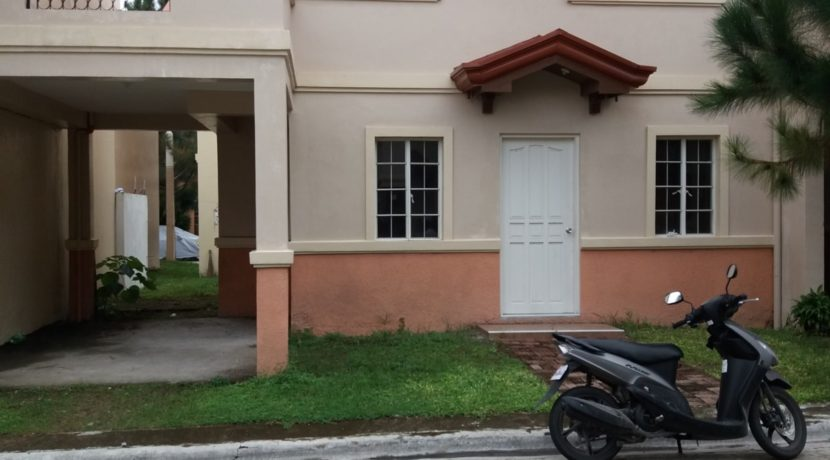 camella home for sale in dumaguete