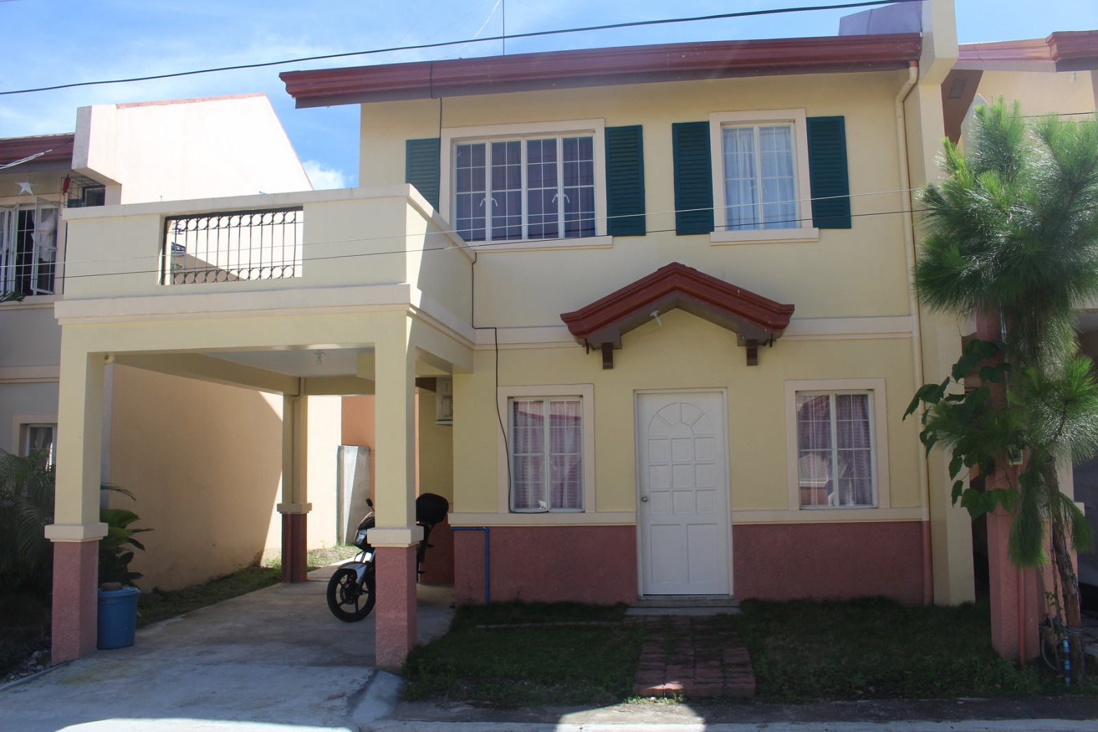 CAMELLA HOME FOR RESALE