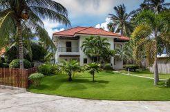 beachfront condo-style apartment unit for sale