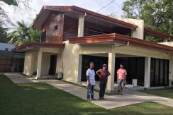 dauin home for sale with beach access