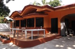 bacong house for sale near the beach