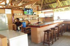 dumaguete restobar for sale