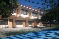 dumaguete apartment building for sale