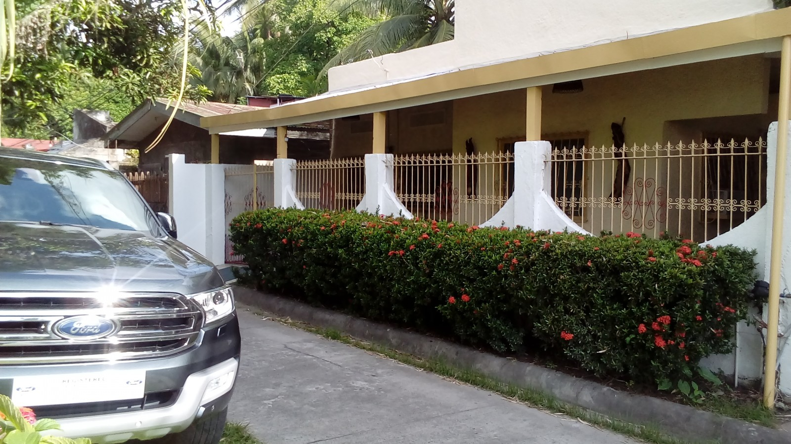HOUSE FOR SALE IN DUMAGUETE CITY