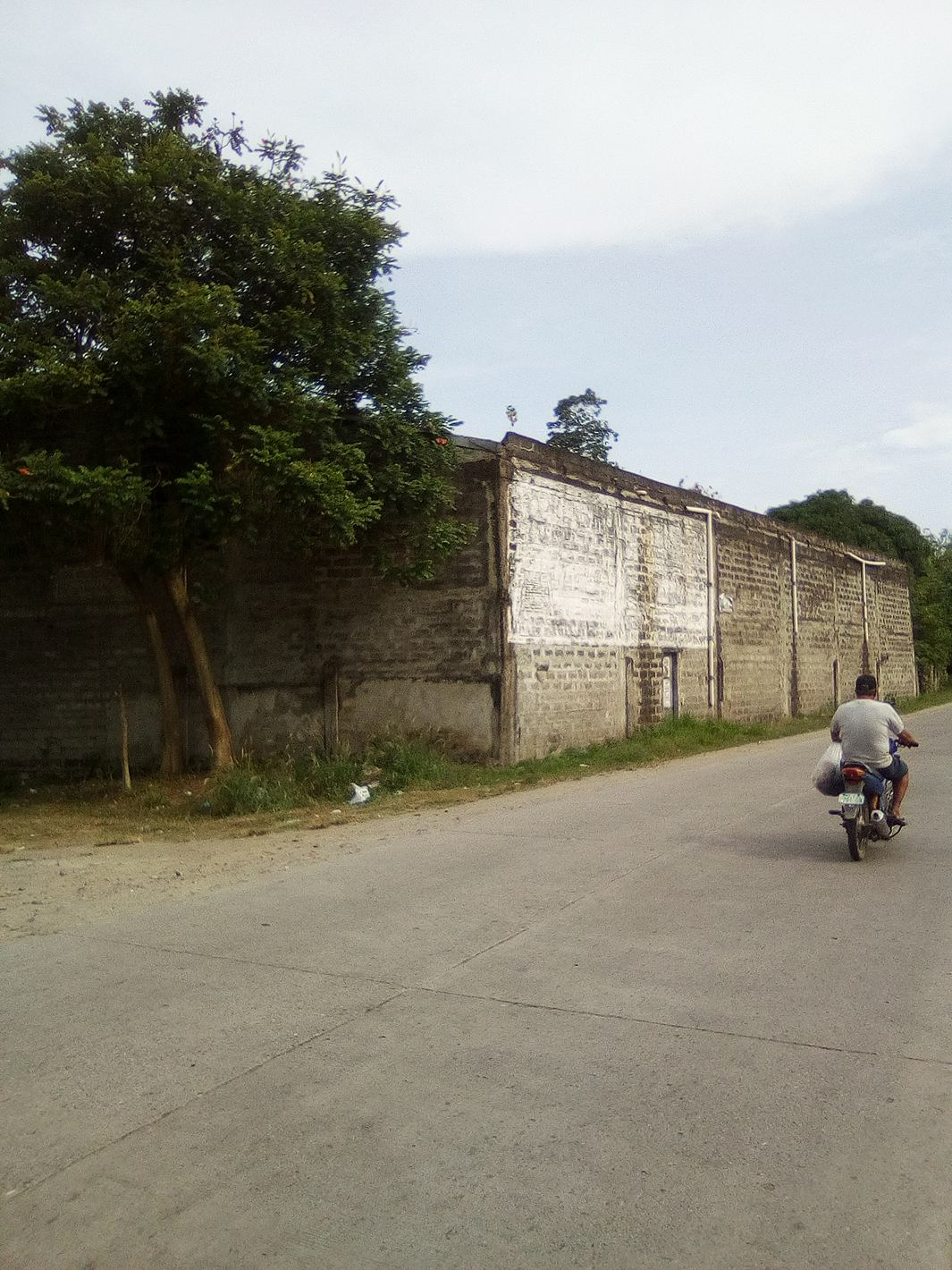 Warehouse For Sale In Dumaguete City Philx Pat Real Estate