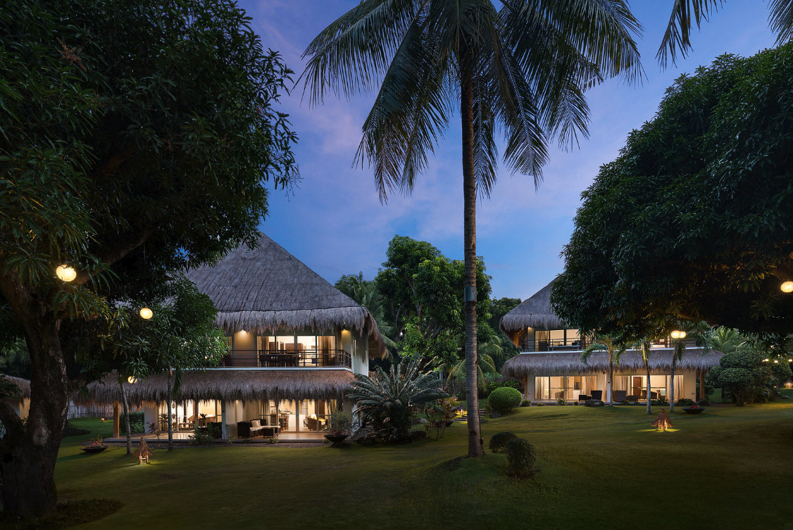 TWO LUXURY RESORT INVESTMENT UNITS FOR SALE