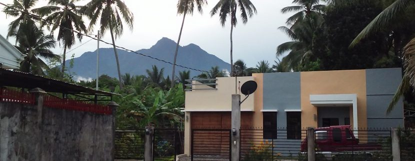 dumaguete house and lot in valencia negros oriental
