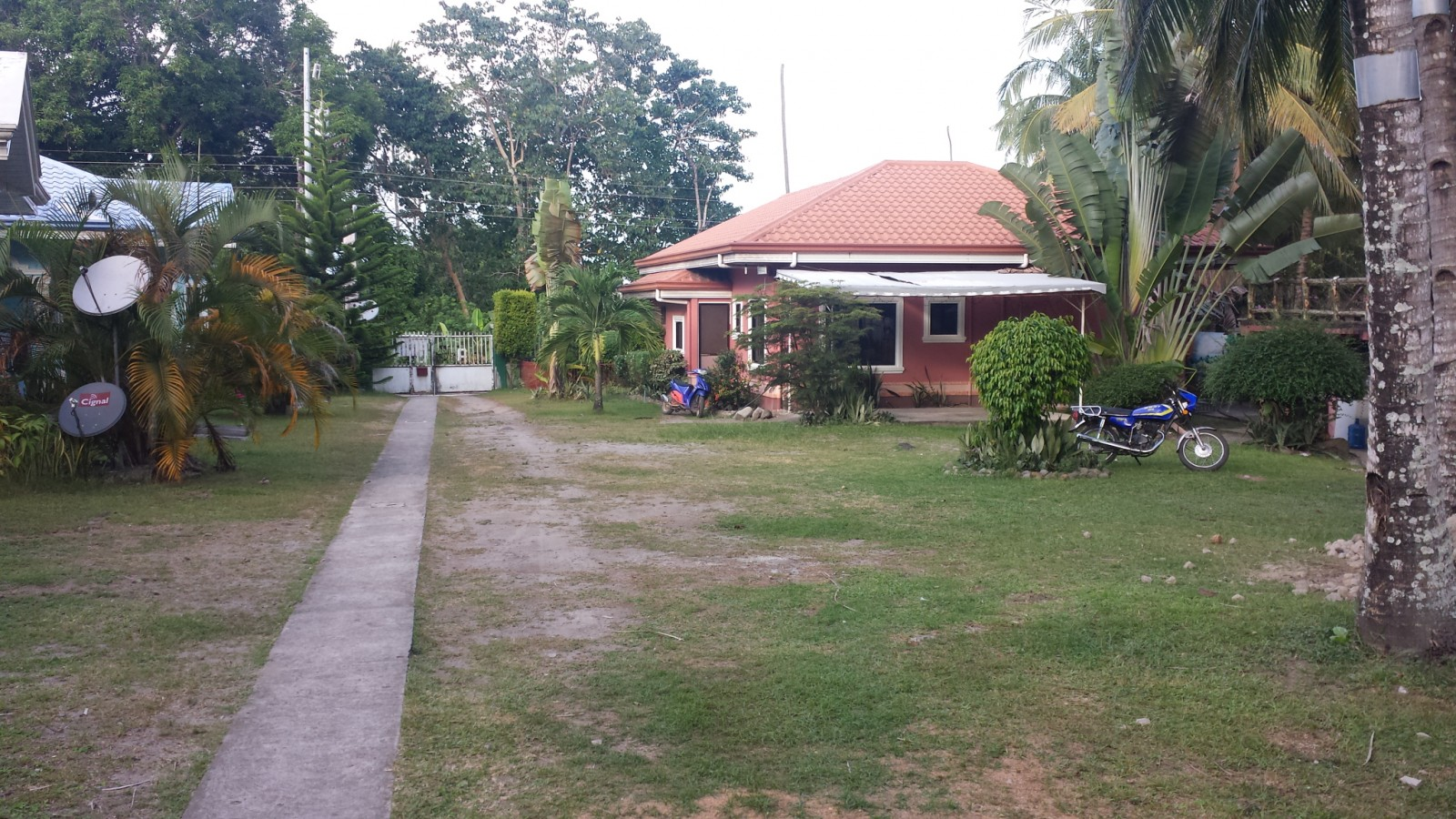 INVESTMENT PROPERTY FOR SALE IN BACONG