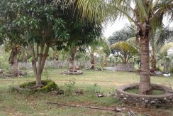 House and Lot Lower Cabangcalan, Lazi, Siquijor (1)
