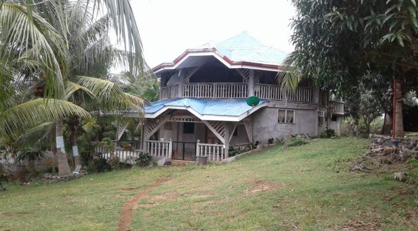 House and Lot Lower Cabangcalan, Lazi, Siquijor (14)