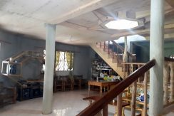 House and Lot Lower Cabangcalan, Lazi, Siquijor (24)