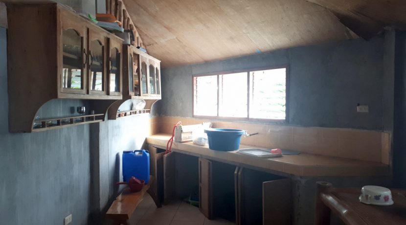 House and Lot Lower Cabangcalan, Lazi, Siquijor (28)