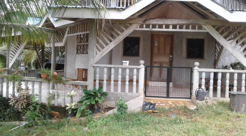 House and Lot Lower Cabangcalan, Lazi, Siquijor (9)