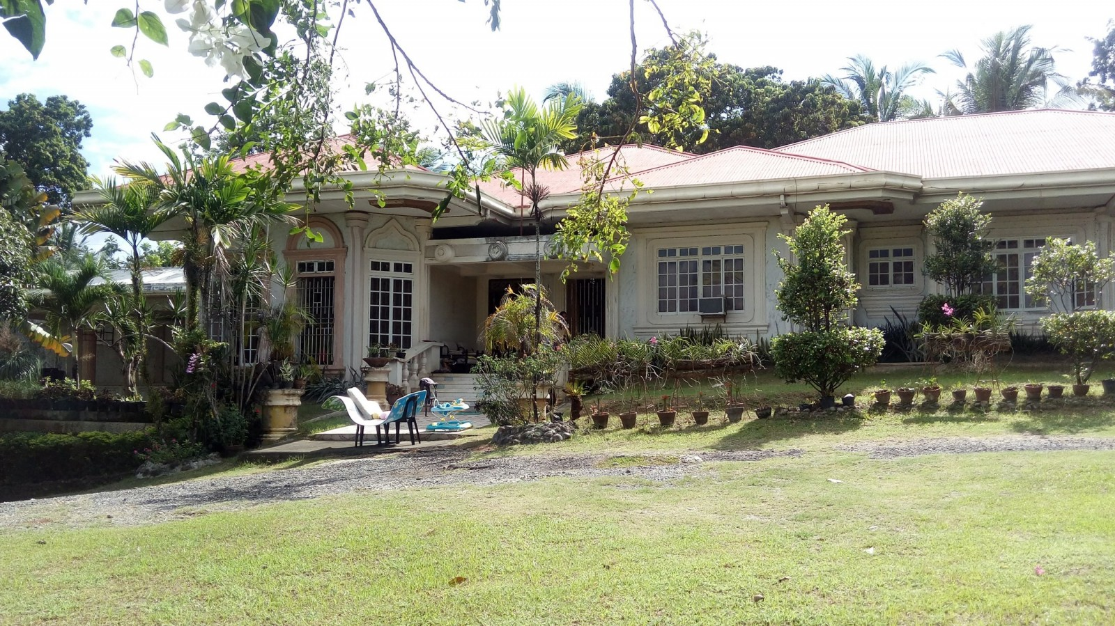 House and Lot For Sale Near Dumaguete City