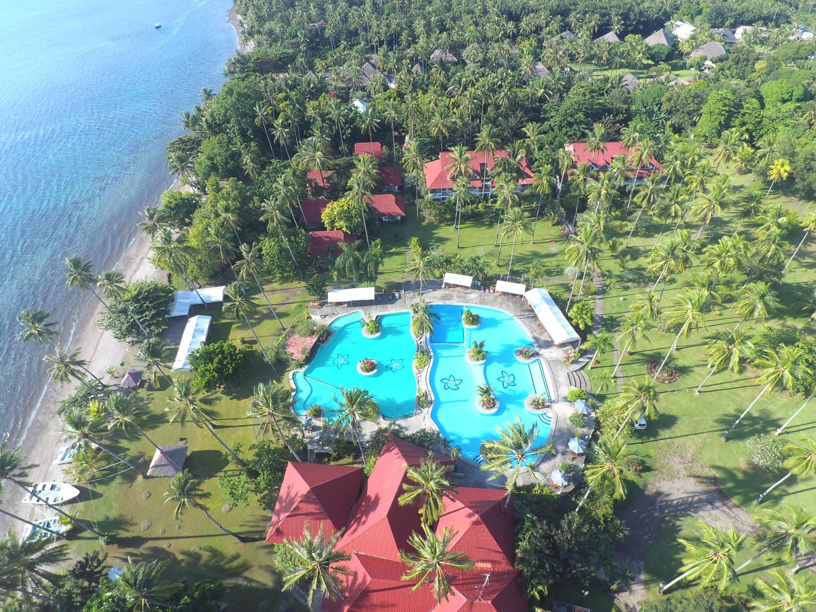 Beach Resort For Sale in Dauin, Negros Oriental